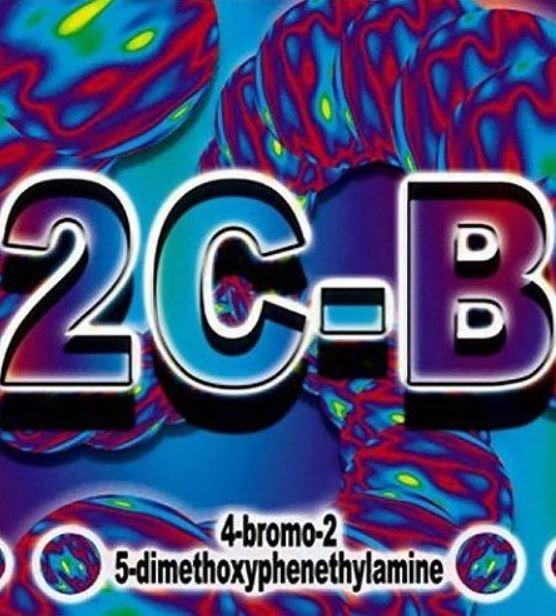 Buy 2C-B online
