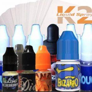 Buy K2 Spice Spray Online