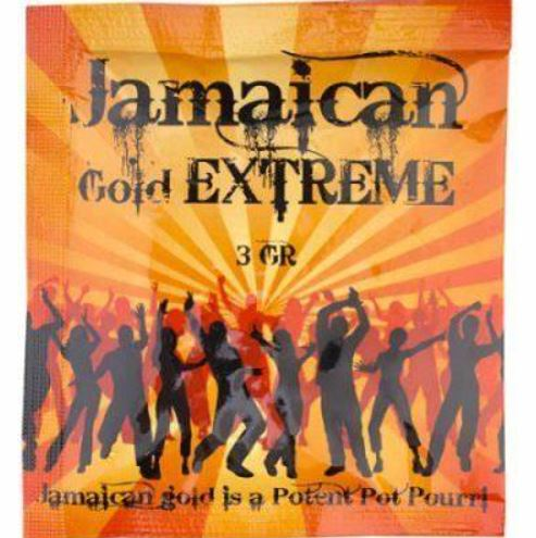 buy jamaican gold extreme herbal incense